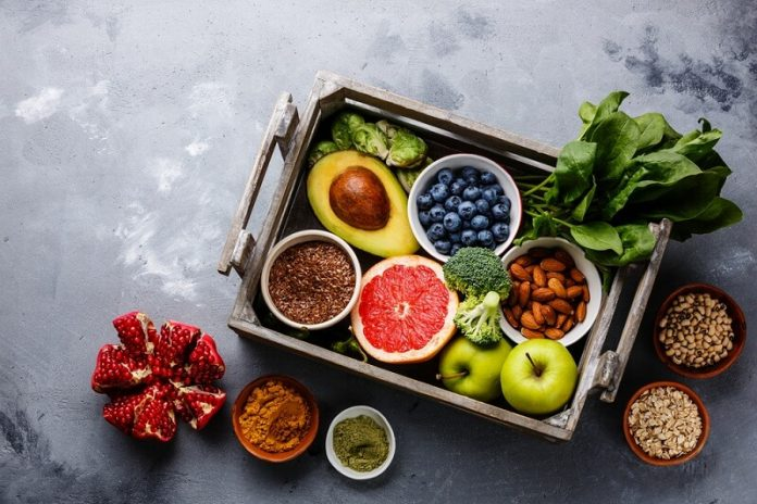 Top 5 Healthiest Fruit