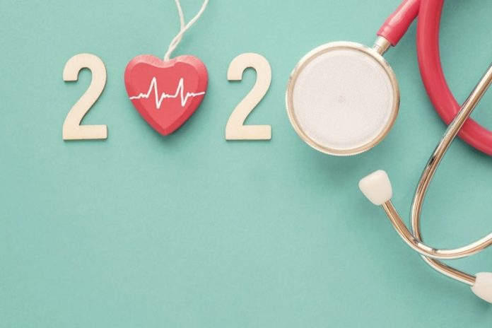 5 Health and Wellness Resolutions