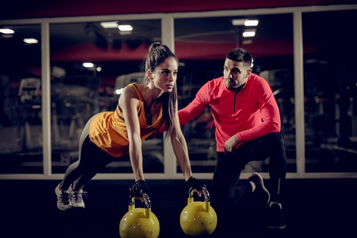 benefits of personal training