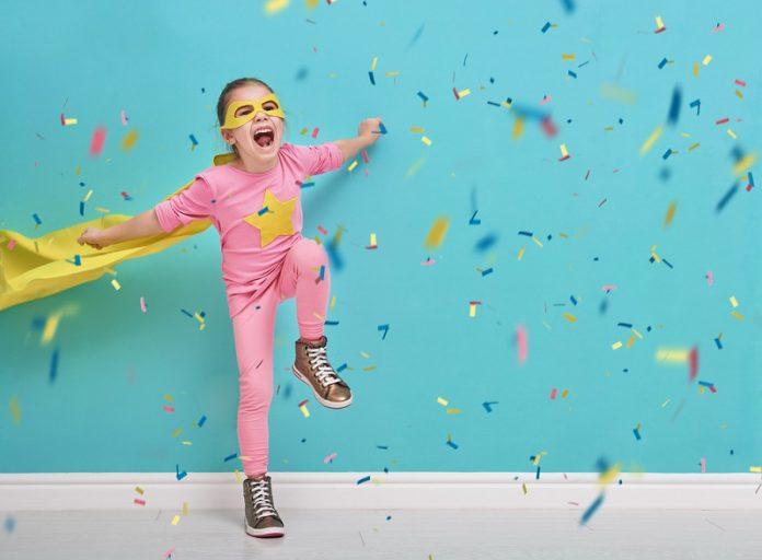 Activities for kids - Tips for Raising Active Kids