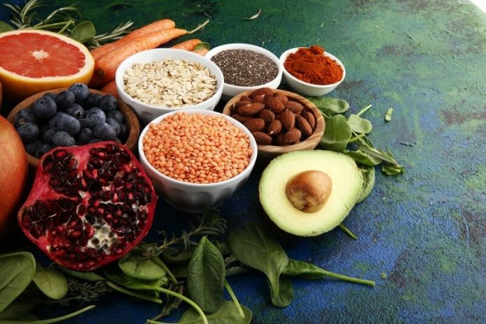 certain foods can help to lower LDL (bad) cholesterol