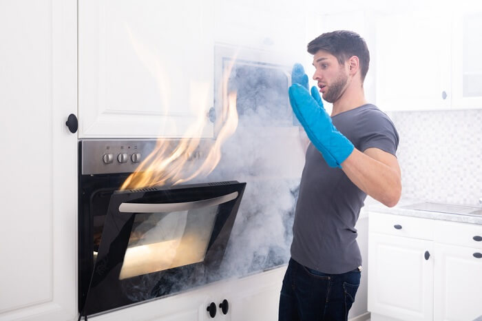 Common Healthy Cooking mistakes, Problems and Their Solutions