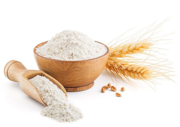 Why whole grain flour is not really a whole grain