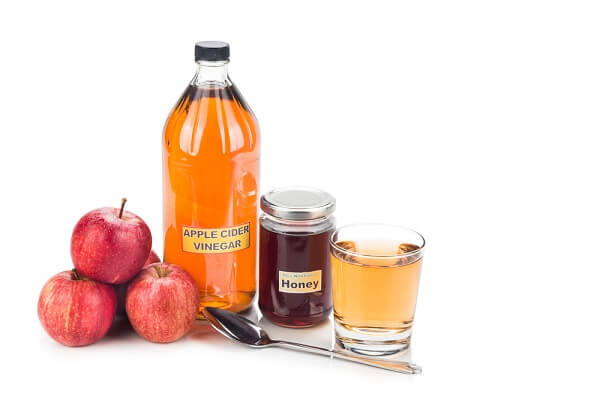 The Benefits of Using Apple Cider Vinegar and Honey