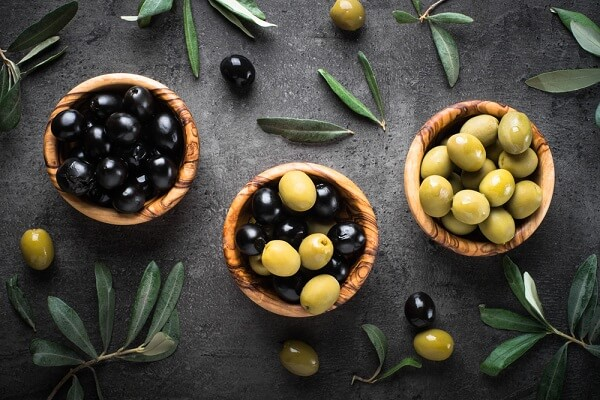 What іѕ fruіt and are olives a fruit